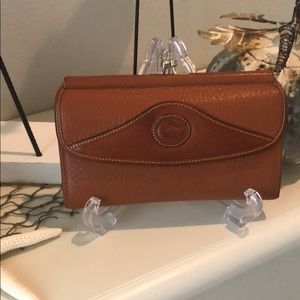 Dooney&Bourke Long Wallet Leather